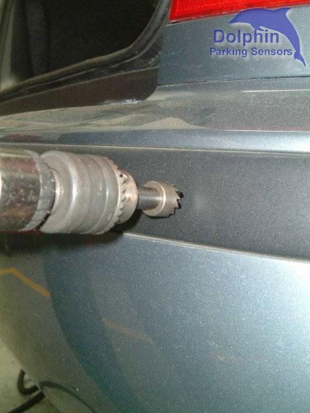 Bumper Drilling
