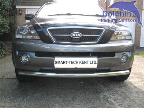Kia sorento Parking Sensors