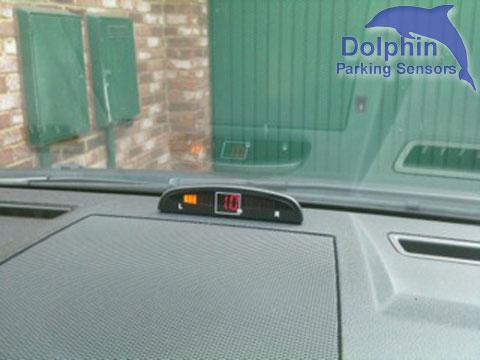 Display on Dashboard