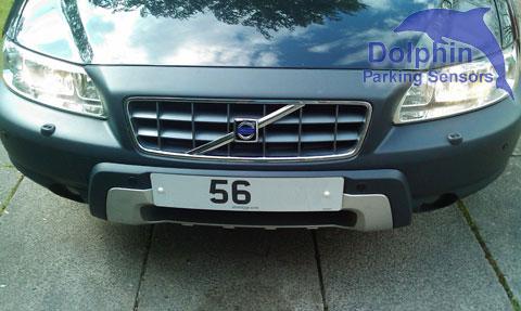 Volvo XC70 Parking Sensors